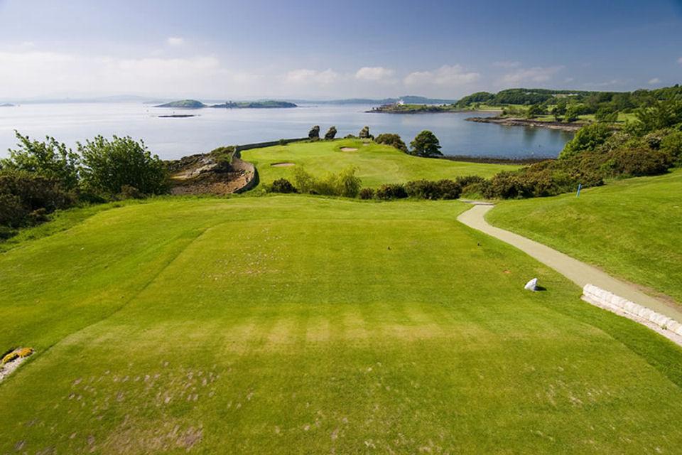 aberdour golf club business plan