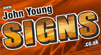 John Young Signs