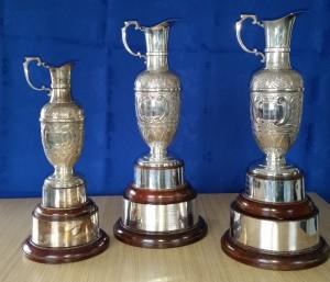Centenary Cups