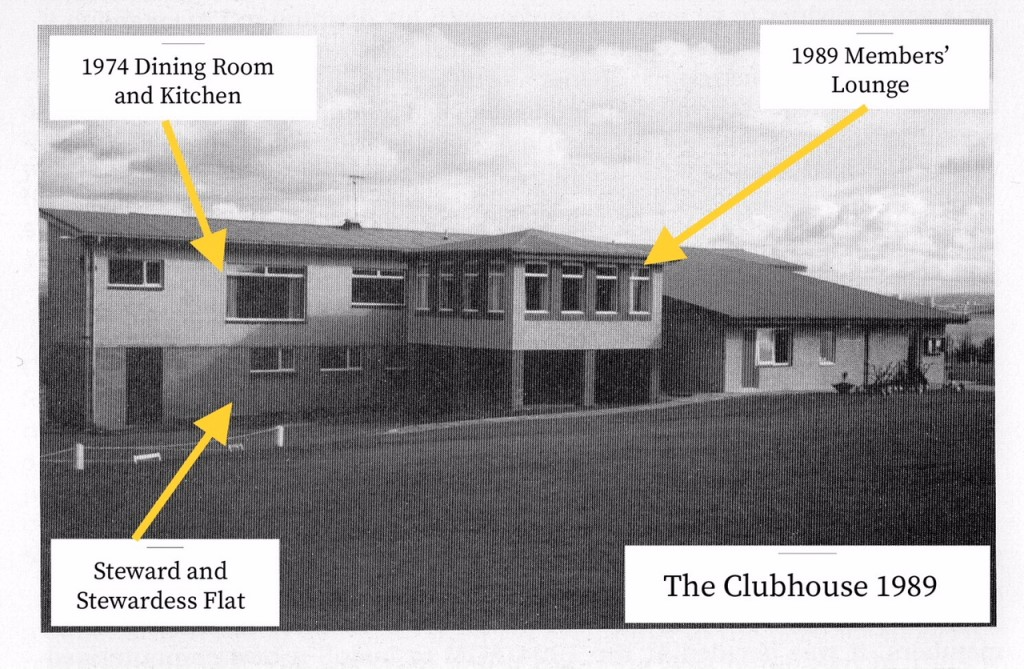 Clubhouse 1989