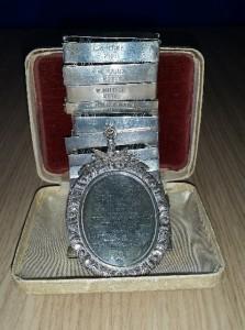 Gents Hewitt Medal
