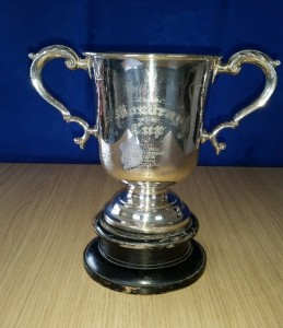 Gents Moubray Cup