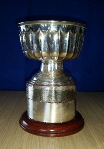 Ladies Club Trophy