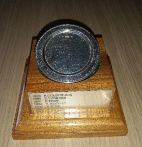 Rolland Medal